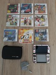 verkaufe Nintendo 3 DS XL