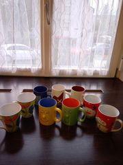 Kafeetasse