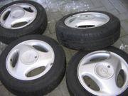 Alufelgen von Opel Corsa