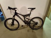 Fully Mountainbike MTB Lakes Xeno