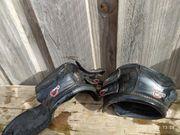 Cavallo Simple Boots Gr 2