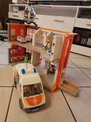 Kinderklinik Playmobil Ein tolles Weihnachtsgeschenk