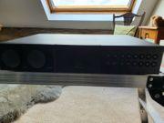 Naim Audio NAC 282 Stereo-Vorverstärker