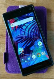 Fairphone 2 OVP Android 9