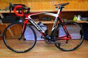 Bike Ridley Noah Flow Voll