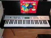 FunKey DP-61 II Digitalpiano Schwarz