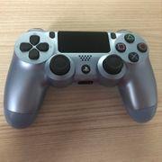 PS4 Controller Titanium Blue neuwertig
