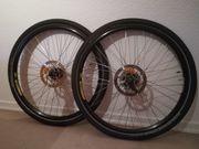 MTB-Laufräderset