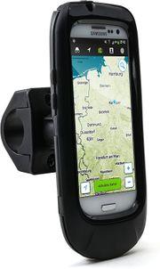 Arendo - wasserdichte Fahrradhalterung für Samsung
