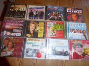 Musik CDs deutsch Oldis Elvis
