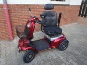 Seniorenmobil Seniorenscooter Elektromobiel