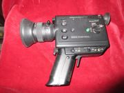 tolle Super 8 Kamera von