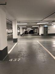 Garage Stellplatz in Schwabing