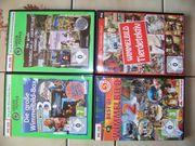 Pc Spiele und Bearbeitungssoftware