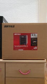 Buffalo Terastation Pro2 2TB NAS