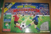 Brettspiel Pro ACTION Fußball