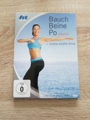 DVD Bauch Beine Po mit