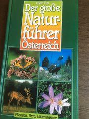 Naturführer Österreich