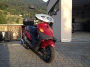 Motorroller Yamaha 125m³