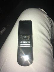 Nokia 8800 Scirocco