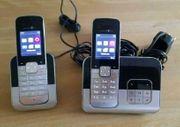 Sinus 806 TelekomTelefon Mobilteil Basisstation