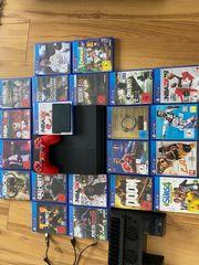 PlayStation 4 Mega Pack