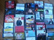 CD Sammlung Klassik ca 60