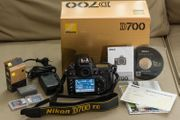 Nikon D700 12 1 MP