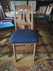 4 Stühle a 10 Euro