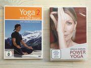 Yoga Anleitungen Ursula Karven Ralf