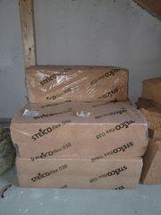 Dämmung Steico flex 038 200mm