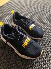 Puma Schuhe Softfoam Gr 39