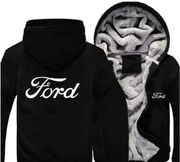 FORD Trainingsanzuge Sportbekleidung Pullover Jacke