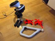 PlayStation VR-Brille Set