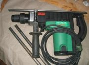Hitachi Bohrhammer mit SDS MAX