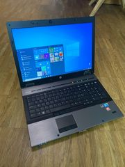 HP EliteBook 17Zoll