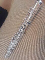 Sopransaxophon Henri Selmer Serie III