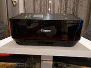 Canon Pixma MX925 All-in-One Farbtintenstrahl-Multifunktions