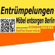 Berlin Entrümpelungen zum Pauschalangebot ab