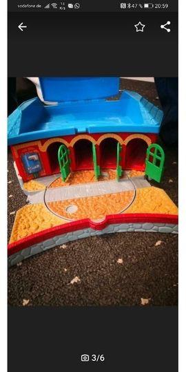Thomas Eisenbahn Set Sammlung: Kleinanzeigen aus Lützen Meuchen - Rubrik Spielzeug: Lego, Playmobil