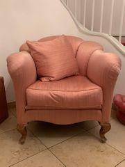 Sessel - sehr bequem
