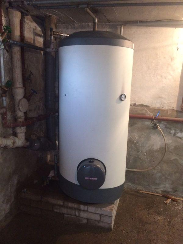 300 l Boiler Stiebel Eltron -