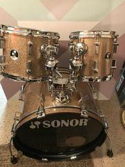 Drum Sonor Player Sonor Martini