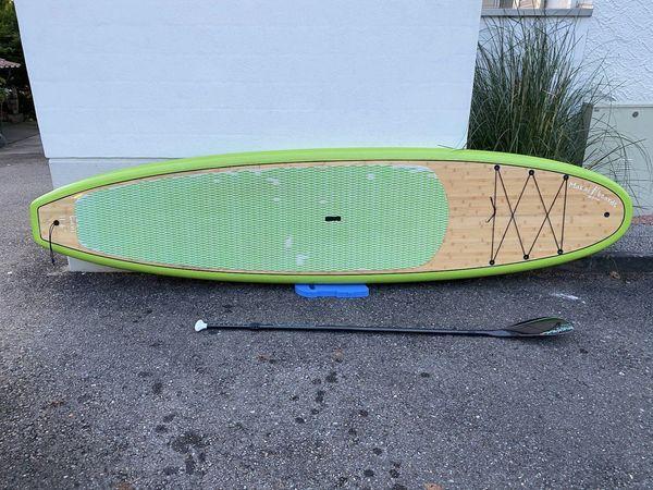 SUP Makai Boards