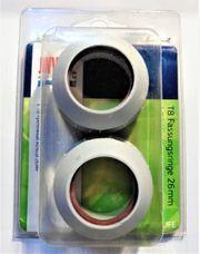 Fassungsringe Juwel T8 Leuchtstoffröhren
