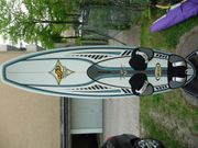 JP Windsurfboard X-CITE Ride II