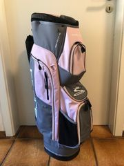 Golf Stand Bag Cobra Puma -
