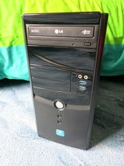 Computer PC Rechner Asus TFT