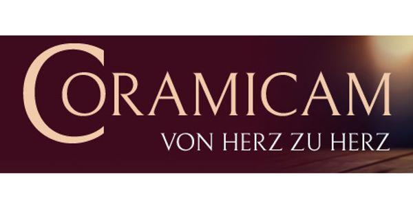Gratisgespräch mit Zukunftsblicker auf Coramicam-
