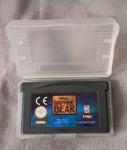 Gameboy Advance Spiel Disney Brother